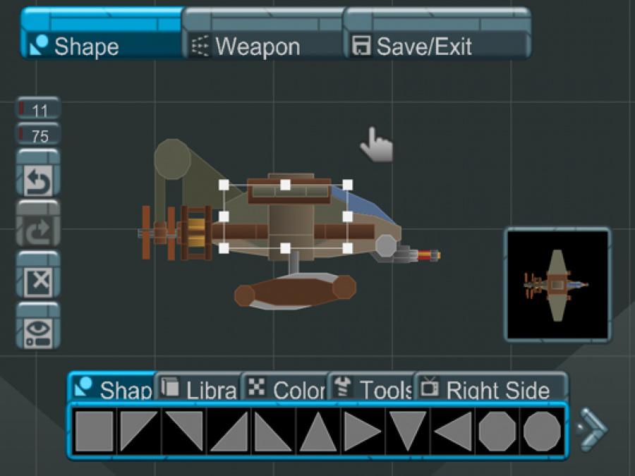 BlastWorks Review - Screenshot 4 of 4