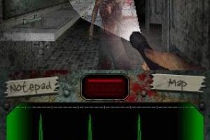 Dementium: The Ward Screenshot