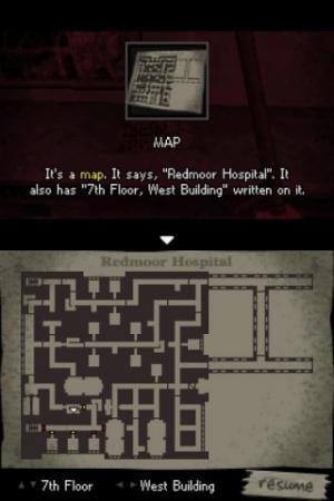 Dementium: The Ward Review - Screenshot 3 of 3