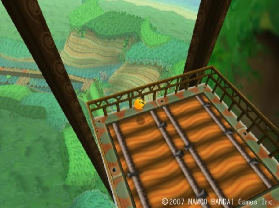 Namco Museum Remix Review - Screenshot 3 of 5