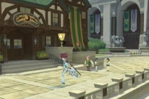 Tales of Graces Screenshot