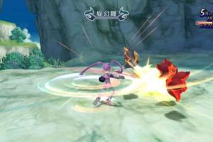 Tales of Graces Screenshot