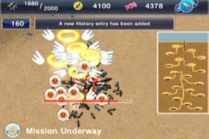 Ant Nation Screenshot