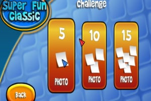 5 Spots Party Screenshot