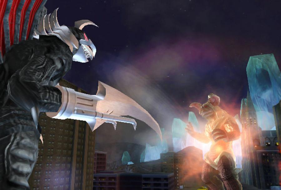Godzilla Unleashed Review - Screenshot 4 of 4