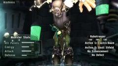 Monster Lab Screenshot