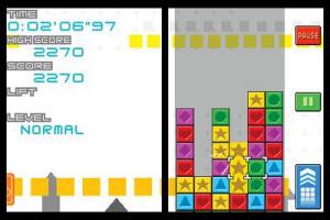 A Little Bit of... Puzzle League Screenshot