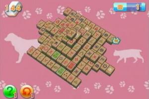 Shanghai Wii Screenshot