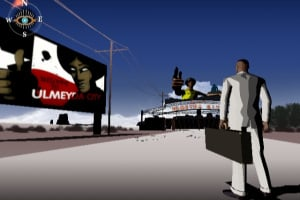Killer7 Screenshot