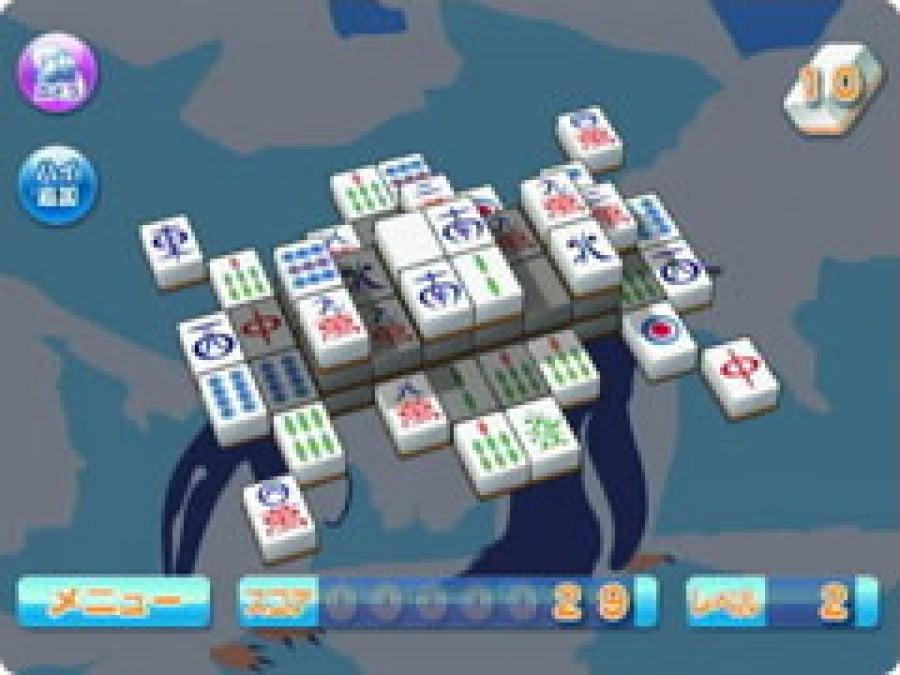 Shanghai Wii Review - Screenshot 2 of 6