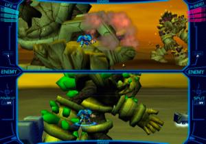 Chronos Twins DX Review - Screenshot 3 of 4