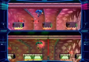 Chronos Twins DX Review - Screenshot 1 of 4