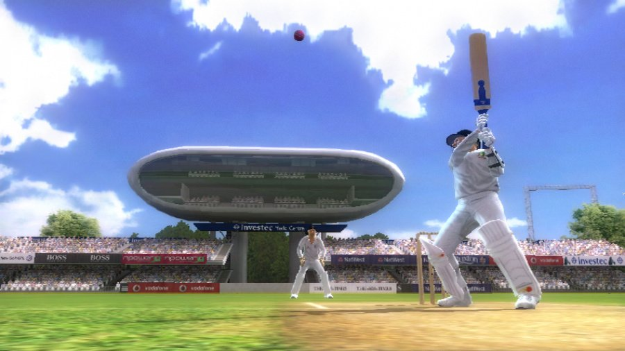 Ashes Cricket 2009 Review - Screenshot 1 of 5