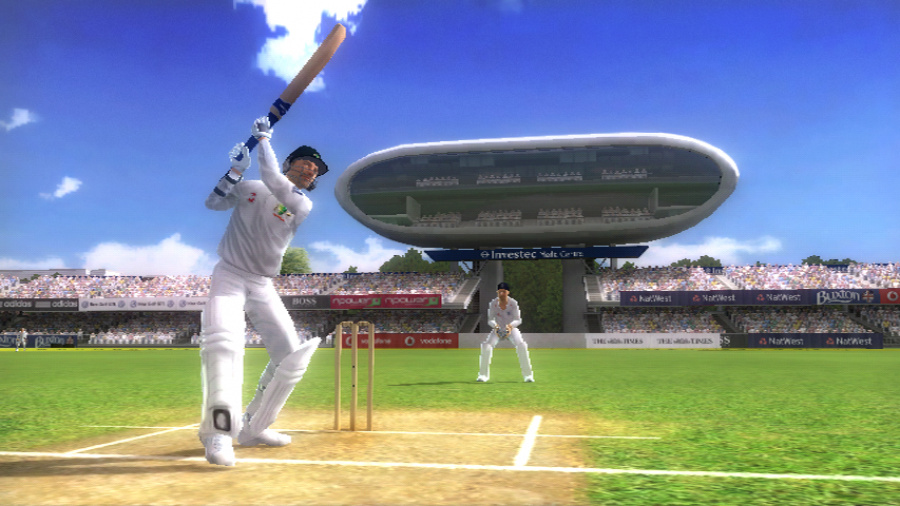 Ashes Cricket 2009 Review - Screenshot 4 of 5