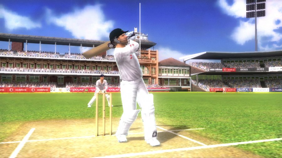 Ashes Cricket 2009 Review - Screenshot 5 of 5