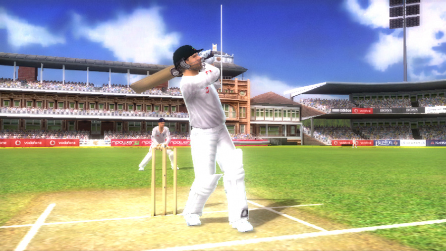 Ashes Cricket 2009 Review - Screenshot 3 of 5