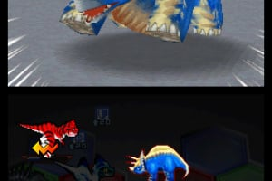 Fossil Fighters Screenshot