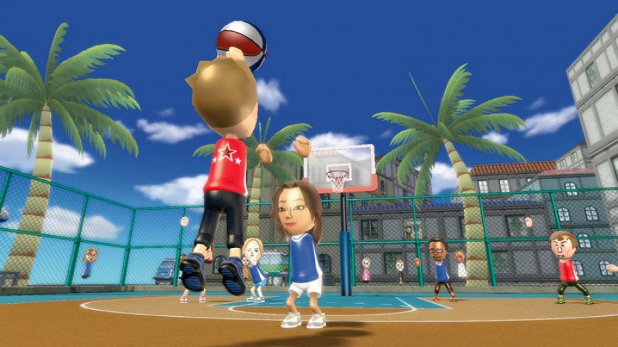 Wii Sports Resort Review - Screenshot 1 of 3