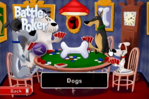 Battle Poker Screenshot