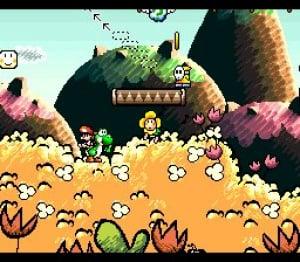 Super Mario World 2: Yoshi's Island Review (SNES) | Nintendo Life