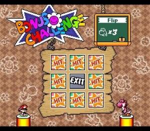 Super Mario World 2: Yoshi's Island Review - Screenshot 3 of 6