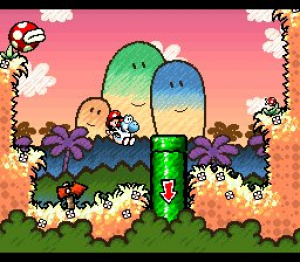 Super Mario World 2: Yoshi's Island Review - Screenshot 4 of 6