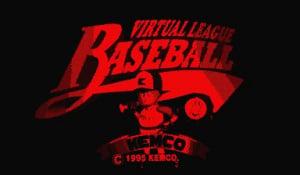 Virtual League Baseball Review - Screenshot 2 of 4
