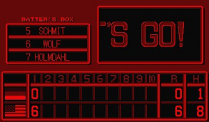 Virtual League Baseball Review - Screenshot 4 of 4