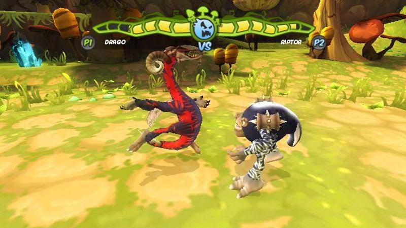 Spore Hero (Wii) News, Reviews, Trailer & Screenshots