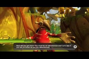 Spore Hero Screenshot
