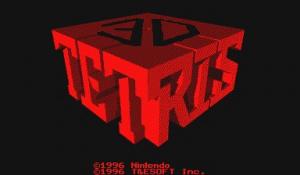 3D Tetris Review - Screenshot 4 of 6