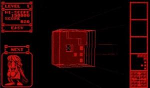 3D Tetris Review - Screenshot 3 of 6