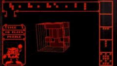 3D Tetris Screenshot
