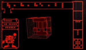 3D Tetris Review - Screenshot 1 of 6