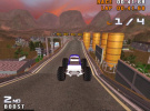 Stunt Cars Screenshot
