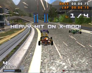 Stunt Cars Review - Screenshot 4 of 4