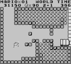 Super Mario Land Review - Screenshot 1 of 3