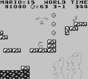 Super Mario Land Review - Screenshot 3 of 3