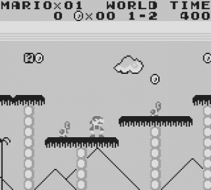 Super Mario Land Review - Screenshot 1 of 3