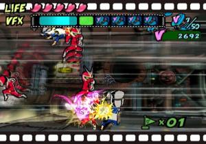 Viewtiful Joe Review - Screenshot 3 of 4