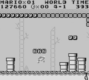 Super Mario Land Review - Screenshot 2 of 3