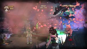 Zombie Panic in Wonderland Review - Screenshot 4 of 4