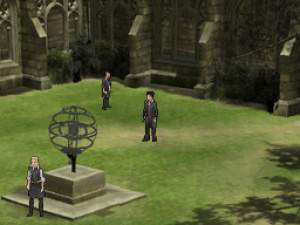 Harry Potter and the Half-Blood Prince Review - Screenshot 2 of 4