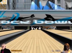 Arcade Sports Review - Screenshot 1 of 4