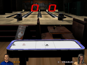 Arcade Sports Review - Screenshot 3 of 4