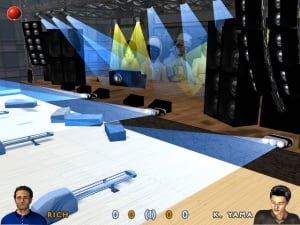 Arcade Sports Review - Screenshot 4 of 4