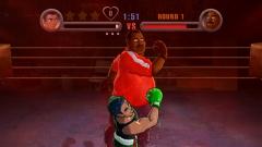 Doc Louis' Punch-Out!! Screenshot