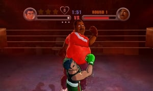Doc Louis' Punch-Out!! Review - Screenshot 2 of 4