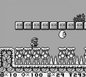 Super Mario Land 2: 6 Golden Coins Review - Screenshot 4 of 4