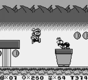 Super Mario Land 2: 6 Golden Coins Review - Screenshot 2 of 4